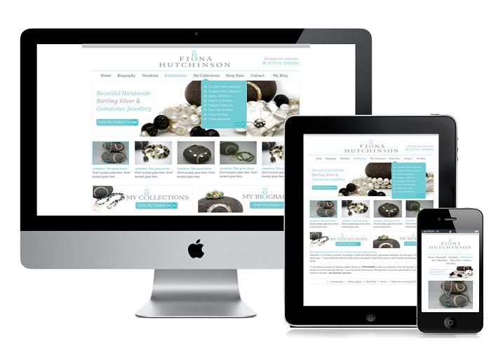 Creation site internet vitrine